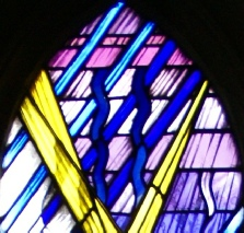 baptism window top